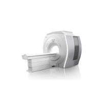 MRT-System Tomographie / für zur Ganzkörpertomographie / Hochfeld / Standarddurchmesser