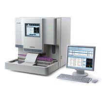 Hämatologie-Analysator / mit 5-teiliger Differenzierung / automatisch / mit Laser-Diffraktion / für Labortisch