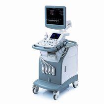 Ultraschallgerät auf Plattform / für Multifunktions-Ultraschall / 3D/4D