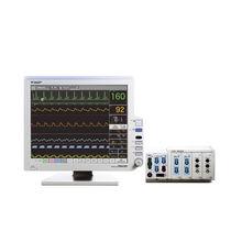 Multiparameter-Monitor / für die Intensivpflege / SpO2 / NIBP / EKG