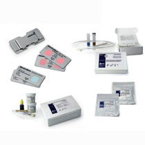 Sterilisationsteststreifen / Proteine / biologisch