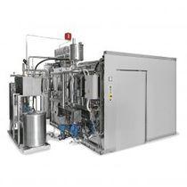 Sterilisator für die Pharmaindustrie / Ethylenoxid / mit Fußgestell