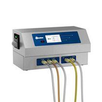 Reinigungs- und Desinfektionsgerät / zur Wiederaufbereitung / für Endoskope / kompakt