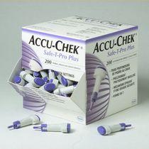 Insulin-Stechhilfe