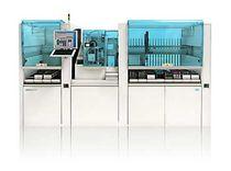Laborautomatisierungssystem zum Probierglas-Transfer / Verguss / zur Tubensortierung