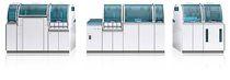 Probenvorbereitungsgerät für Labors / automatisch / mit Fußgestell