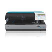 Automatisierter Urin-Analysator / für Labortisch