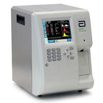 Hämatologie-Analysator / in 3 Populationen / 16 Parameter / automatisch / für Labortisch