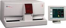 Hämatologie-Analysator / in 5 Populationen / automatisch / mit Laser-Diffraktion / für Labortisch