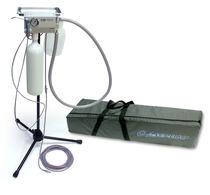 Tragbarer Dentaler Behandlungscart