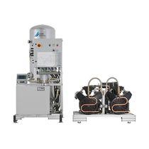 Zentraler Kompressor / für Zahnmedizin / 30 Bearbeiterplätze