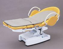 Entbindungsstations-Bett / höhenverstellbar / zweiteilig