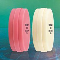 Zahnmedizinisches Material / aus Wachs / CAD CAM