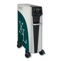 OP-Laser / für Lithotripsie / Holmium / auf Wagen