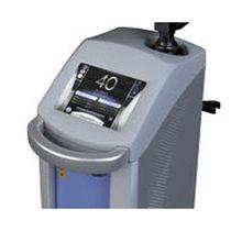 Laser für Dermatologie / Kohlendioxid / auf Wagen