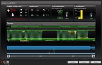 Simulator für CPR / Monitor / computergestützt