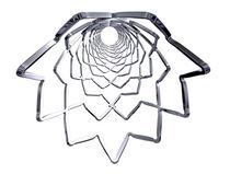 Koronarstent / aus Kobaltchrom / einfach