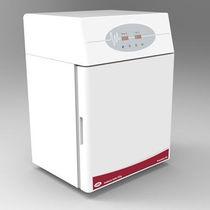 Labor-Inkubator / CO2 / für Zellkultur / für Labortisch / Edelstahl