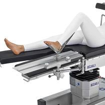 Positionierungssystem für OP-Tisch / für Patienten