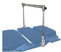 Anästhesiebogen für OP-Tisch