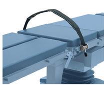 Befestigungsriemen für OP-Tisch / für Körper / Bein