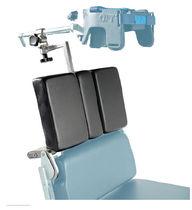 Rückenplatte für OP-Tisch / für Schulterchirurgie