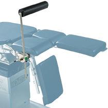 Positionierungssystem zur Kniepositionierung / für Patienten