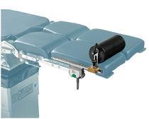Knieablage / für OP-Tisch / höhenverstellbar / einstellbar