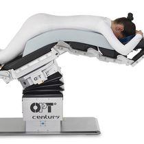 Kissen zur Positionierung / Chirurgie- / für OP-Tisch / Anti-Dekubitus