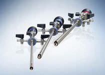 Hysteroskop Endoskop / gerade