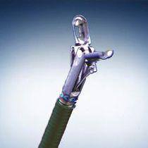 Endoskopische Zange / Biopsie / zum Einmalgebrauch / Edelstahl