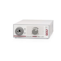 LED-Lichtquelle / für Endoskop / kompakt