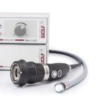 HD-Kamerakopf / für Endoskop / LED-Licht
