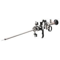 Hysteroresektoskop Endoskop / gerade / Arbeitskanälen