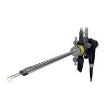 Cysto-Resektoskop Endoskop / gerade