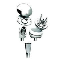 Modulare Schulterprothese / zementiert oder zementfrei