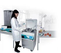 Automatischer Mediumsbereiter / Schüttel / Vorwärmung / Sterilisation