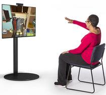 Virtuelles Rehabilitationssystem / mit Lernspielen