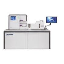Automatisierter Hämatologie-Analysator / 55 Parameter