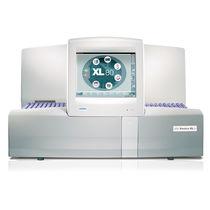 Hämatologie-Analysator / in 5 Populationen / automatisch / mit Touchscreen / per Wellenwiderstand