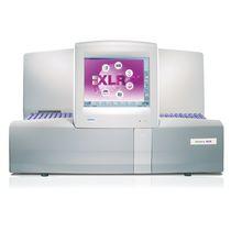 Hämatologie-Analysator / 36 Parameter / automatisch / für Labortisch / mit Touchscreen