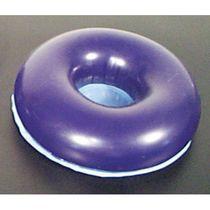 Kissen zur Positionierung / Gel / Donutform / Humanpatient