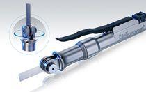 Säge Chirurgisches Motorensystem / elektrisch / für Chirurgie der kleinen Gelenke