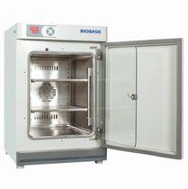 Labor-Inkubator / für Labortisch / Edelstahl / 2 Türen