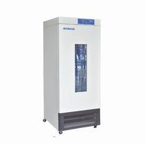 Labor-Inkubator / für Thrombozyten-Labor / mit Fußgestell / mobil / Edelstahl