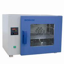Wärmebehandlungs-Trockenofen / für Labors / forcierter Luftstrom / Edelstahl