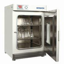 Wärmebehandlungs-Trockenofen / für Labors / Zwangskonvektion / Edelstahl