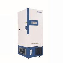 Laborgefrierschrank / vertikal / Ultra-Niedrigtemperatur / 1 Tür