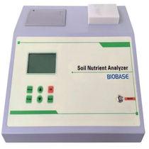PH-Tester / Stickstoff / für Umweltanalysen / für Labortisch