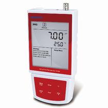 PH-Meter / für Labors / tragbar / auswechselbarer Elektrode